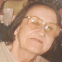 Ms. Marion Marie Dudley