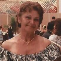 Lyla  Arline Poomaihealani Cahill