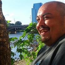 Manuel Ricardo Casarez