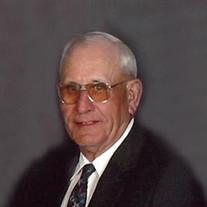 "Vernon ""Gene"" Watkins"