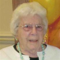 Henrietta Lois Lewis
