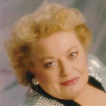 Sonja K. Olaussen