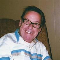 Gerald Wayne Peeler