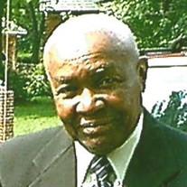 Deacon Samuel May Sr.