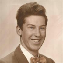 Mr. Joseph John Bartosiewicz