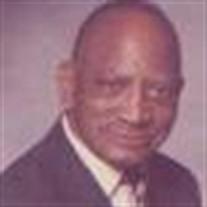 Mr. Ralph Raymond Hunter