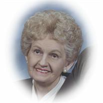 Dolores B. Rusch