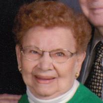 Bonnie J. Busick