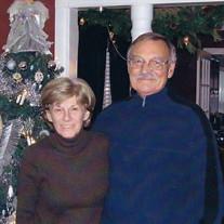 Mr. Grant & Mrs. Donna Reynar