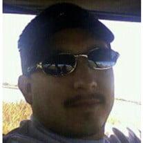 Floyd Chico Roubideaux