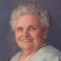 Marie C. Rhein