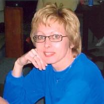 Laurie Ann Wisdom