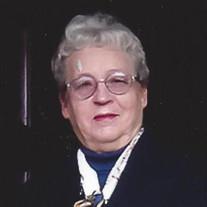 Virginia O. Peterson