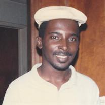 Calvin  Sutton