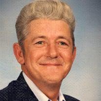 Mr. Jackie Summerville, Sr.