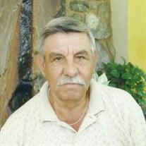 Arthur  Alvarado