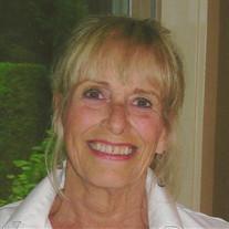 Pamela Irene Hawley