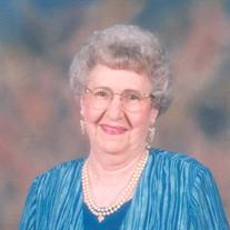 Helen Marie Sampson