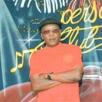 Toney K. Melvin