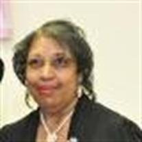 Sharon D.  Ringgold