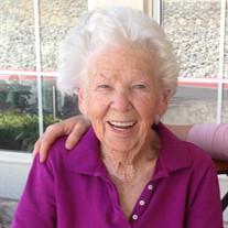 Phyllis T. Gaddy