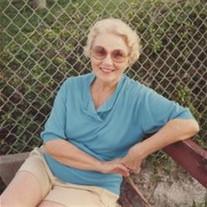 Nancy Hand Dickson