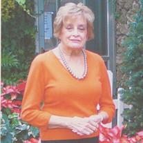 Sylvia Catherine Conway