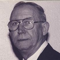 Joe Cecil Beam