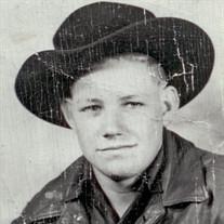 Billy Wayne Monroe