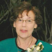 Marlene Sutton Lions
