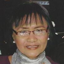 Magdalena Manalo