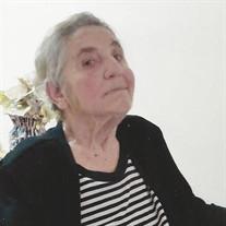 Lillian  Antone  Reis