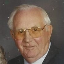 R. Wesley Carlson