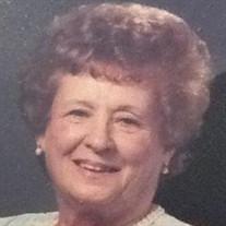 Mildred Latsha