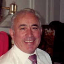 Francis Luke Brady