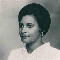 Lilly B. Wray