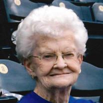 Doris M. Lorensen