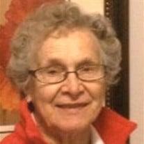 Rosemary Babcock
