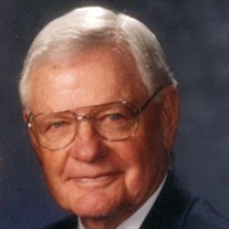 Milton Dale Hendrickson