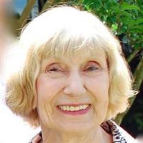 Barbara Townsend  McCoy