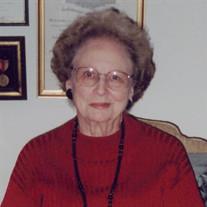 Mildred Mahler