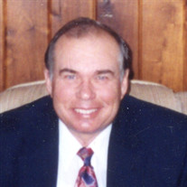 Mr. Jack L. Barcus