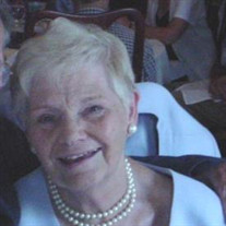 Mrs. Ruth Wisner Stocksdale