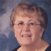 Lorraine J.  Lewis