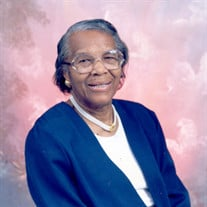 Ms. Ann Jackson