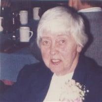 Anna M. Prentice