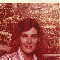 Ms. Anna Cheryl Decker