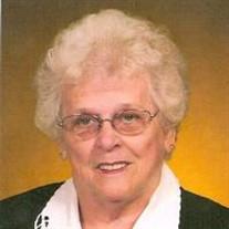 Carolyn Jakes Dewitt