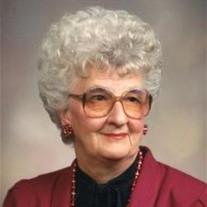 Marjorie Friend