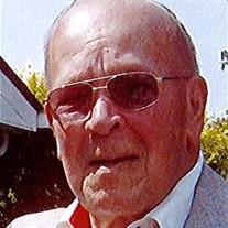 Walter E. Haynie Sr.